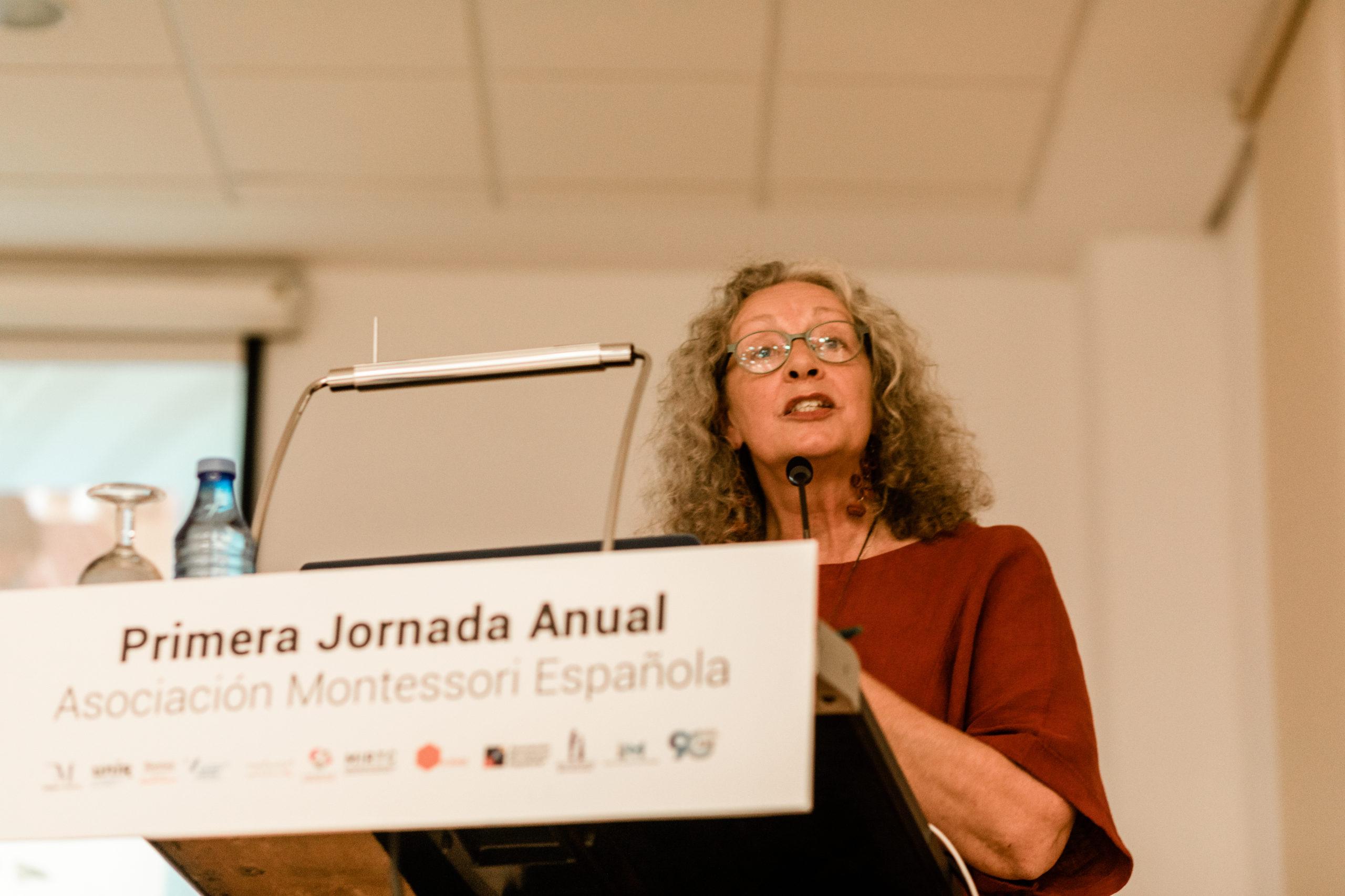 I Jornada AME en Málaga