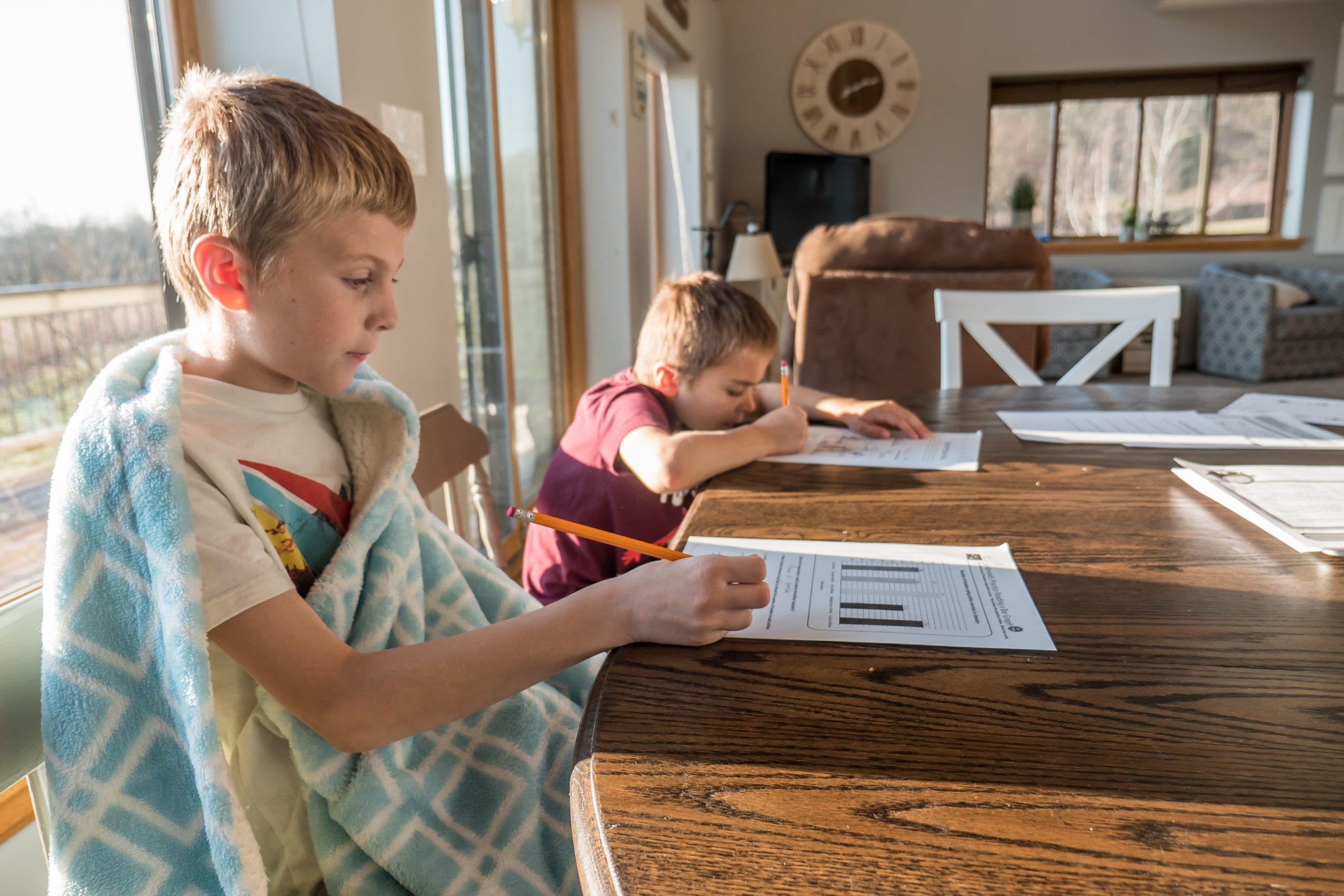 Montessori sin escuela: La importancia de la familia
