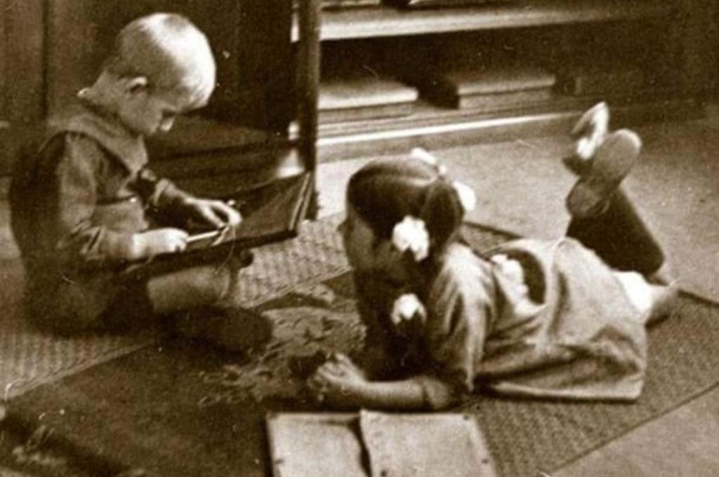 ¿Por qué Montessori?